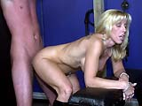 Mistress Carol Takes Care Of Her Slaveboy